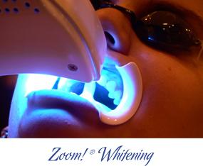 ZOOM WHITENING 3